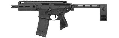 "Sig MCX Rattler Pistol .300 Black Out 5.5"" Barrel M-Lok Handguard"