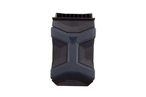 Pitbull Tactical Universal Magazine Carrier- Fits Single and Double Stack Mags