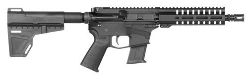 "CMMG Mk57 AR15 Pistol 5.7x28 8"" Barrel Stabilising Brace 20rd Mag"