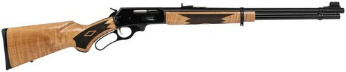 "Marlin 336 Curly Maple Lever 30-30 Winchester 20"" Micro Groove Barrel"