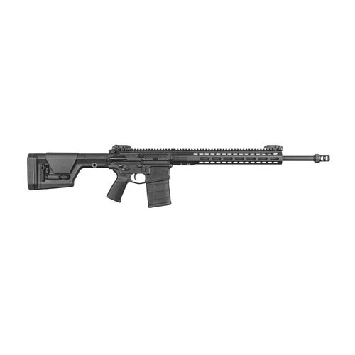"Barrett REC10 308 Win, 16"" Barrel, Black, Synthetic, 20Rd Mag"