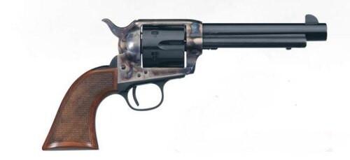 """Uberti 1873 Cattleman El Patron .357 Magnum/38 Special 4 3/4"""" Barrel"""