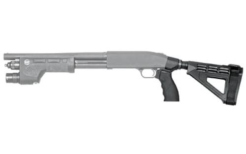 "SB Tactical Shotgun Brace Mossberg 590 Shockwave 10.25"" L x 2.1"" W"