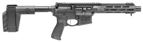 "Springfield Saint Victor AR Pistol 5.56/223, 7.5"" Barrel, SBX-K Arm Brace, Black, 10rd"