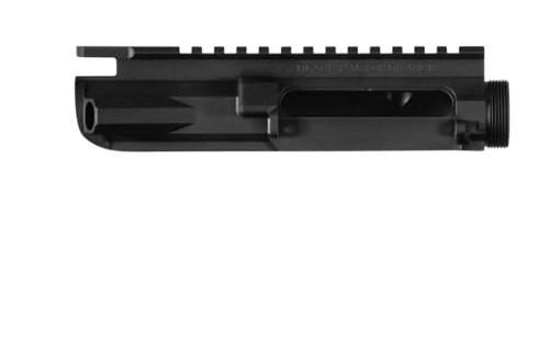Black Rain BRO AR15 Upper 223 Remington/5.56 NATO 7075-T6 Aluminum Black