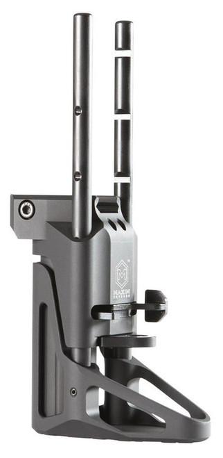 Maxim CQB Carbine Sig MPX 7075 Aluminum Alloy Black