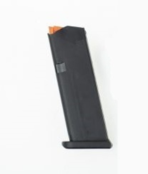 Glock G43x/G48 Magazine 9mm, Packaged,10rd
