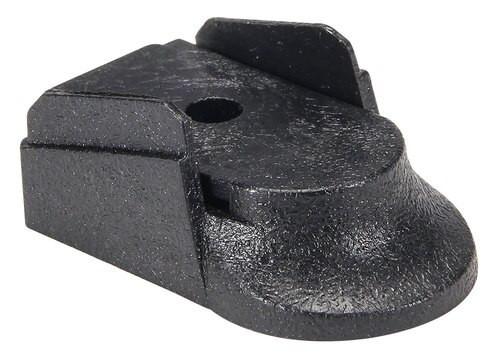 Pachmayr Grip Extender, Base Pad, Fits Sig P320C, Black