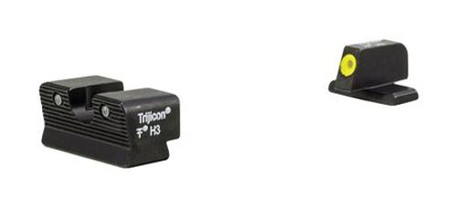 Trijicon HD Night Sights Sig P225/P226/P228/P239/P320 Yellow