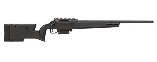 """Daniel Defense Delta 5 Bolt Action Rifle, 6.5 Creedmoor, 24"""", Black Synthetic"""