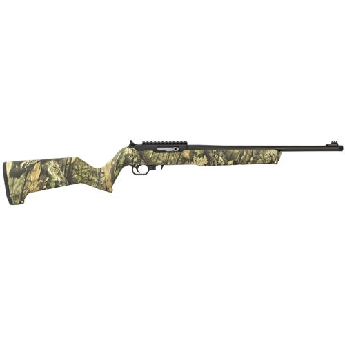 "Thompson Center T/CR22 22 LR, 17"" Barrel, Mossyoak Breakup Country, 10rd Mag"