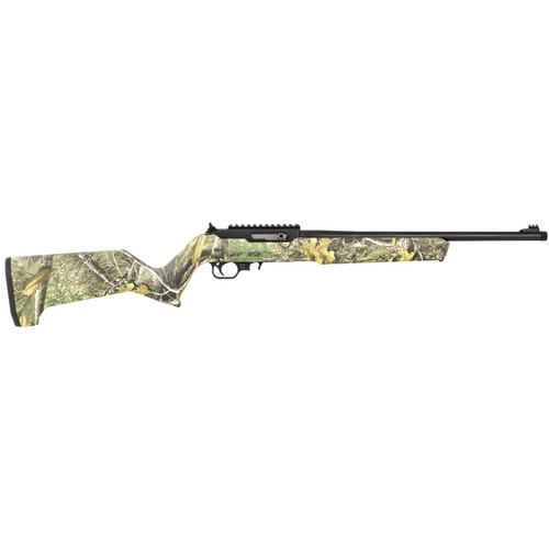 "Thompson Center T/CR22 22 LR 17"" Barrel Realtree Edge 10rd Mag"