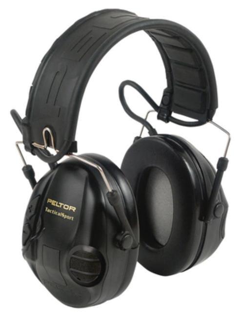 Peltor Tactical Sport Hearing Protector Ear Muff
