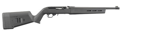 "Ruger 10/22 Magpul X-22 Takedown 22LR 18.5"" Barrel X-22 Hunter Stock- Matte Black 10rd Mag TALO"