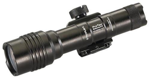 Streamlight ProTac Rail Mount 2 Fixed-Mount Long Gun Light