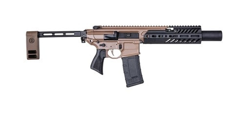 "Sig MCX Rattler Canebrake, .300 AAC Blackout, 5.5"" Barrel"
