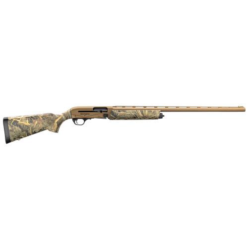 "Remington V3 Waterfowl Pro 12 Ga, 28"" Barrel, 3"", Burnt Bronze Cerakote, Realtree Max-5, 3rd"