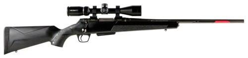 "Winchester XPR Compact 6.5 Creedmoor 22"" Barrel, Vortex Crossfire II 3-9x40mm Scope"