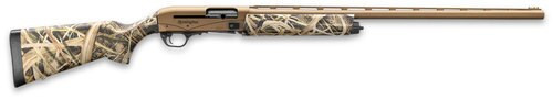"Remington V3 Waterfowl Pro 12 Ga, 28"" Barrel, 3"", Mossy Oak Shadow Grass Blades, Burnt Bronze, 3rd"
