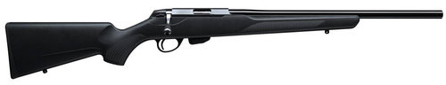 "Tikka T1x Bolt 17 HMR 20"" Barrel Synthetic Black Stock 10rd"