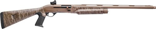 "Benelli Performance Shop M2 Turkey, 12 Ga, 24"", 3"" Chamber Bottomland Camo"