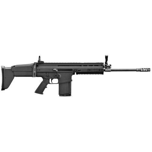 "FN SCAR 17S 308 Win/762NATO, 16"" Chrome Lined Barrel, Side Folding Stock, 20Rd, American Made"