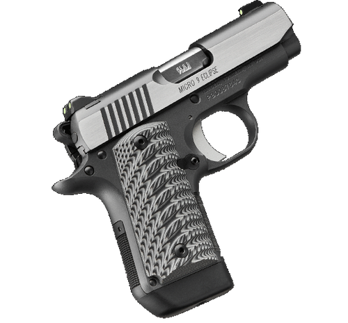 Kimber Micro 9 Eclipse 9mm 7rd Mag