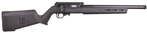 "Volquartsen Summit Rifle, .22 LR, 16"" Carbon Barrel, Black Magpul Stock"