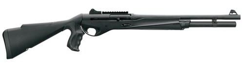 """Benelli Vinci Tactical 12 Ga, Semi-Auto Shotgun, 18.5"""" Barrel, Law Enforcement"""