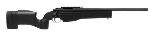 "Sako TRG 22 .260 Rem, 20"" Barrel, Picatinny Rail, Black, 10rd"