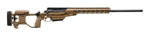 "Sako TRG 42 A1 .300 Win Mag, 27"" Barrel, M-LOK, 30 MOA, Coyote Brown, 7rd"