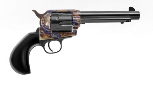 "Uberti Bonney 1873 Single Action New Model, .45 Colt, 5.5"", Blued/Case Hardened"