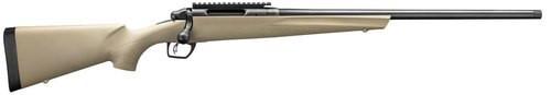 "Remington 783 HBT 308 Winchester 24"" Heavy Barrel Threaded Flat Dark Earth Stock"