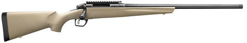 "Remington 783 HBT Bolt 6.5 Creedmoor 24"" Barrel Flat Dark Earth Synthetic Stock"