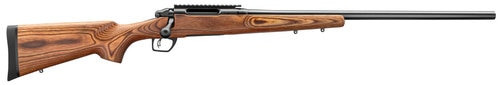 "Remington 783 Varmint Bolt 6.5 Creedmoor 26"" Heavy Barrel Brown Laminate Stock, Beavertail Forend"