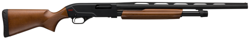 "Winchester SXP Field Youth Pump 12 Ga 24"" Barrel 3"" Grade I Walnut Stock Black Aluminum Alloy"