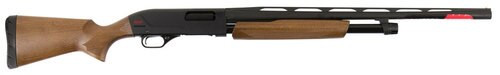 "Winchester SXP Field Youth Pump 12 Ga 24"" Barrel3"" Grade I Walnut Stock Black Aluminum Alloy"
