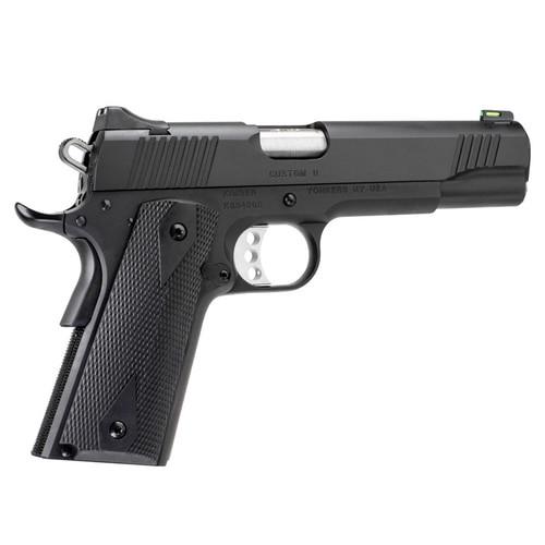 "Kimber Custom II GFO 45 ACP, 5"", 8rd, Black"