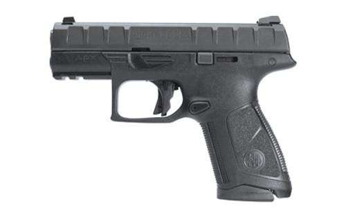"Beretta APX SF Centurion, 9mm, 3.7"" Barrel, 10rd, Black"