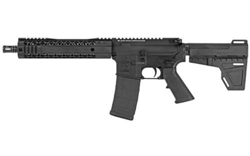 "Black Rain Spec 15 Pistol, .233/5.56, 10.5"", Shockwave Blade Pistol Brace, 30rd"