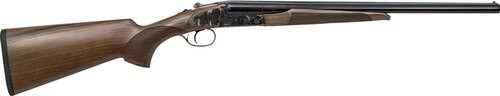"CZ Sharp-Tail, 16Ga, 28"" Barrel, 2.75"" Chamber, Turkish Walnut Stock, Case Hardened"