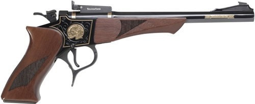 Thompson Center G2 CONTENDER PISTOL .22LR 50TH ANNIVERSARY MODEL CASE