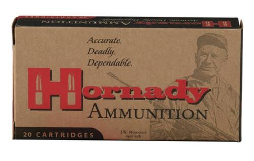 Hornady Varmint Express .204 Ruger 24gr, NTX Lead Free 20rd Box