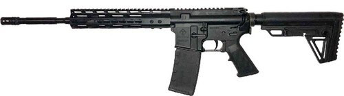 "ATI Omni Hybrid MAXX AR-15 10"" KeyMod Rail 5.56/223 16"" Barrel Optic Ready Rail 30rd Mag"