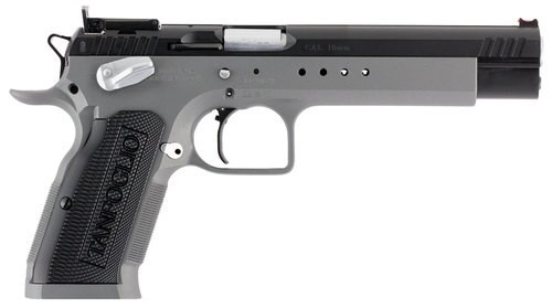 "EAA Witness Match Extreme, 10mm, 6"" Barrel, 14rd, Two-Tone"