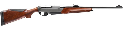 "Benelli R1 Pro, .30-06 Sprg, 22"" Barrel, 4rd, Satin Walnut Stock"