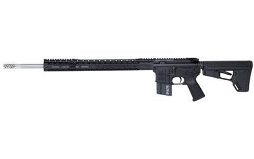 "Black Rain SPEC15, .224 Valkyrie, 22"" Barrel, 10rd, Black"