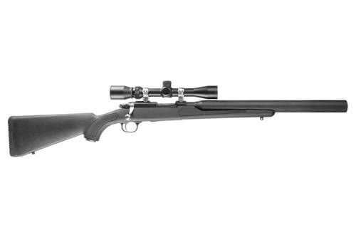 AWC Ruger 77/44 .44 Magnum/Special Removable Core .44 AND Synthetic Stock 17.5 44 Remington Magnum NFA