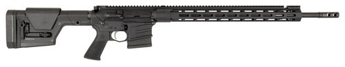 "Savage MSR10, 6mm Creedmoor, 22.5"" Barrel, 10rd, Magpul PRS Stock, Black"