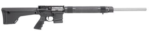 "Stag Arms Stag 15 Varminter, .223/5.56, 24"" Barrel, 10rd, Magpul MOE Stock, Black"